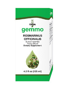 Gemmo - Rosmarinus Officinalis (Shoot)