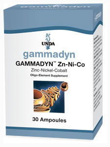 Gammadyn Zn-Ni-Co