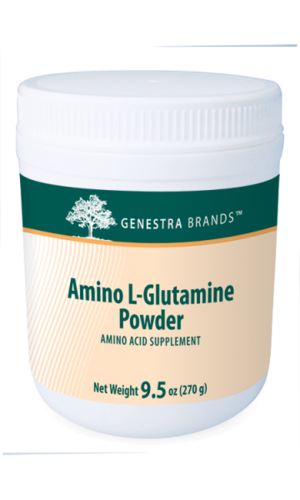 Amino L-Glutamine Powder