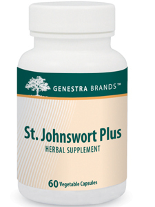 St. Johnswort Plus
