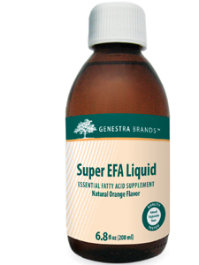 Super EFA Liquid (6.8 fl oz)