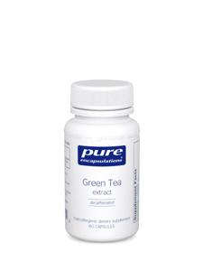 Green Tea Extract (decaf)