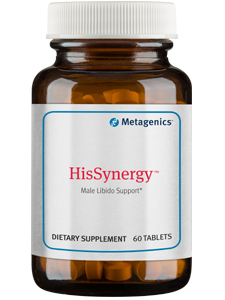 HisSynergy Male Libido Support