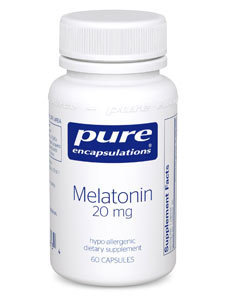 Melatonin 20mg