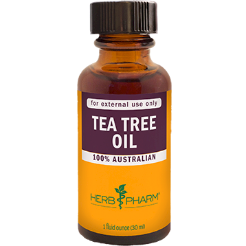 Tea Tree Oil (1fl oz)