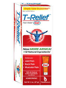 T-Relief Cream w/ Arnica (1.76 oz)