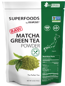 Matcha Green Tea Powder (6oz)
