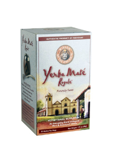Yerba Mate Royale Tea (25 bags)