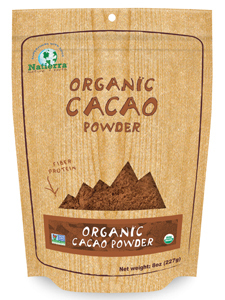 Organic Cacao Powder (8 oz)